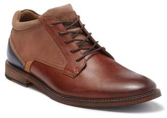 Aldo Galiracia Leather Low Boot