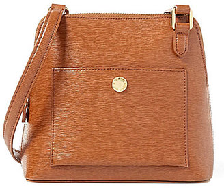 Lauren Ralph Lauren Newbury Collection Bailey Cross-Body Bag $128 thestylecure.com