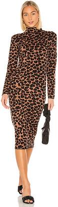 LPA Surrey Sweater Dress