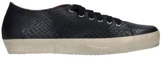 Alluminio Low-tops & sneakers