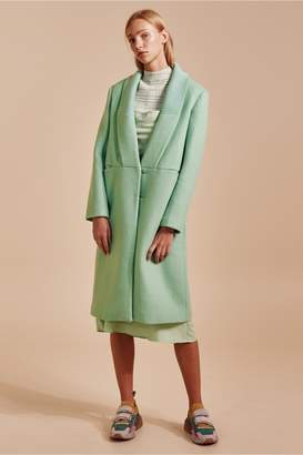 C/Meo Collective DUALITY COAT mint