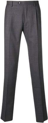 Etro chino slim fit trousers