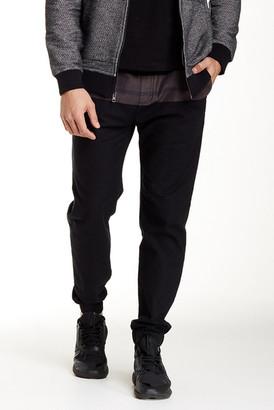 Micros Garth Chino Jogger Pant $65 thestylecure.com