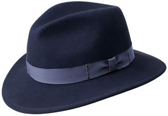Bailey Hats Curtis Wide Brim Wool Hat