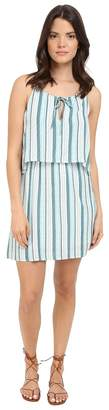 Splendid Beachcomber Stripe Dress Women's Dress