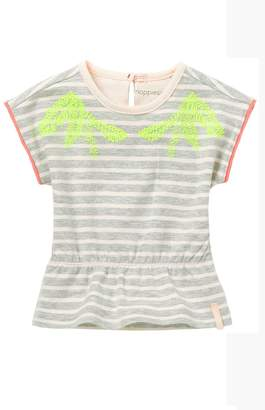 Noppies Striped Short Sleeved Top