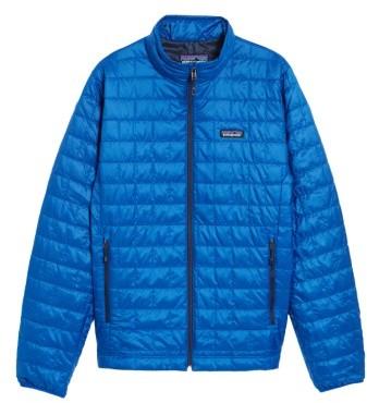 Men's Patagonia 'Nano Puff' Water Resistant Jacket 3