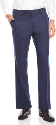 Calvin Klein Flat Front Dress Pants