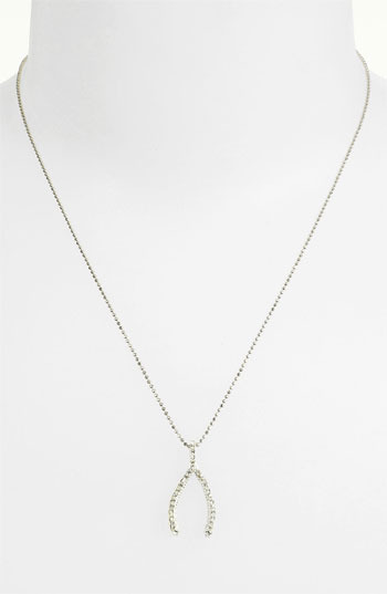 Judith Jack Reversible Pendant Necklace