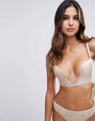 Wonderbra new ultimate plunge bra a