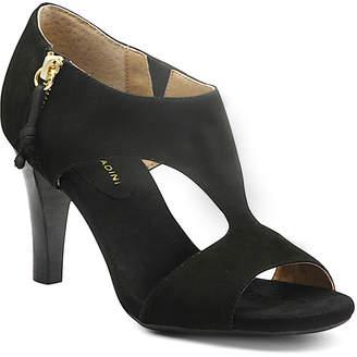 Adrienne Vittadini Venus Peep Toe Shootie Women Shoes