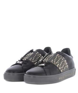 Philipp Plein Lo-top Take Sneakers