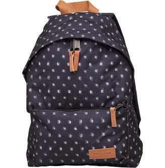 Eastpak Orbit Sleeker Backpack Check Bleach