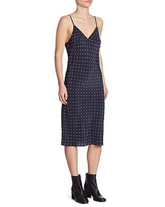 Vince Women's Refined Dot Cami Dress