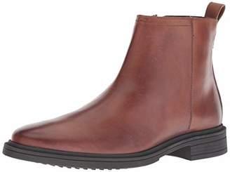 Cole Haan Men's Bernard Zip Boot Fashion