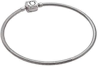 Persona Sterling Silver Bracelet