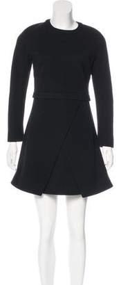 Proenza Schouler A-Line Mini Dress w/ Tags