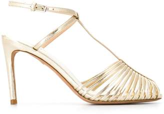 Giambattista Valli T-strap sandals
