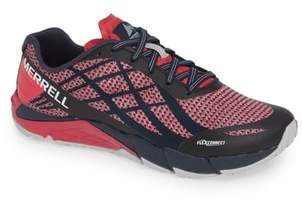Merrell Bare Access Flex Shield Lace-Up Sneaker