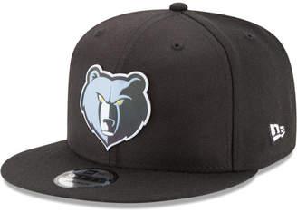New Era Memphis Grizzlies Dual Flect 9FIFTY Snapback Cap