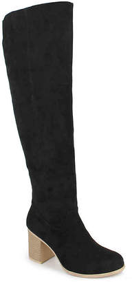 DOLCE by Mojo Moxy Anderson Over The Knee Boot - Women's