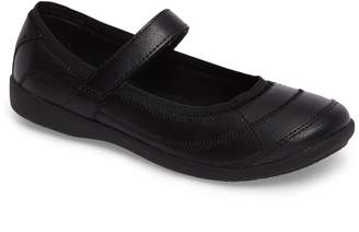 Hush Puppies R) Reese Mary Jane Flat