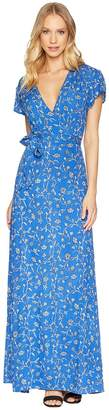 Amuse Society Summer Safari Dress Women's Dress