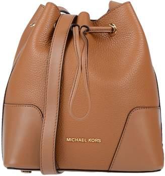 MICHAEL Michael Kors Cross-body bags - Item 45453986DN