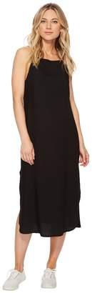 Vans Marie Midi Dress Women's Dress