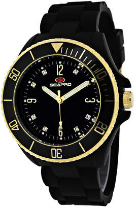 Seapro Women's Sea Bubble Watch