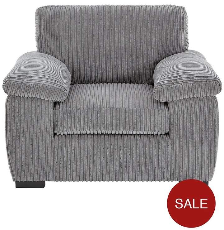 Amalfi Fabric Armchair