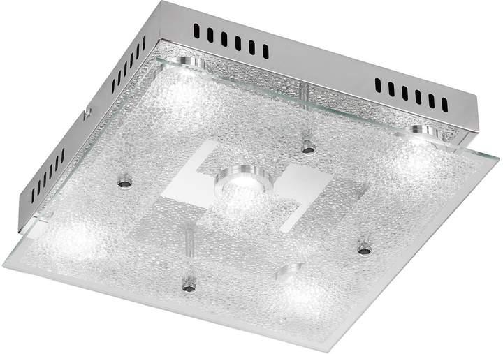 Action EEK A+, LED-Deckenleuchte Brooks