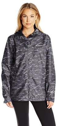 Columbia Women's Arcadia Print Jacket $44.15 thestylecure.com