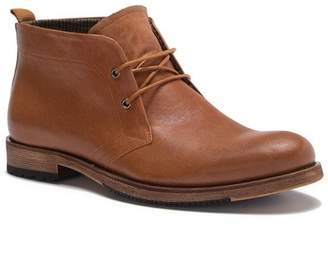 English Laundry Sheffield Leather Chukka Boot
