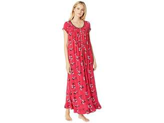 Eileen West Knit Modal Ballet Nightgown