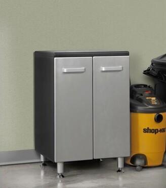 """WFX Utility 36"""" H x 23.5"""" W x 21"""" D Storage Cabinet WFX Utility"""