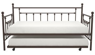 Andover Mills Ione Daybed with Trundle