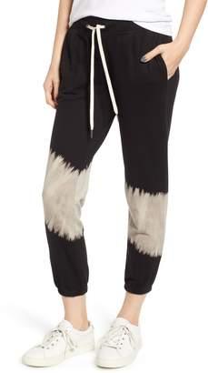 n:PHILANTHROPY Night Jogger Tie Dye Sweatpants