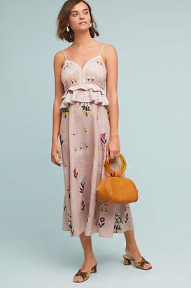 Sahil Kochhar Sahara Floral Dress