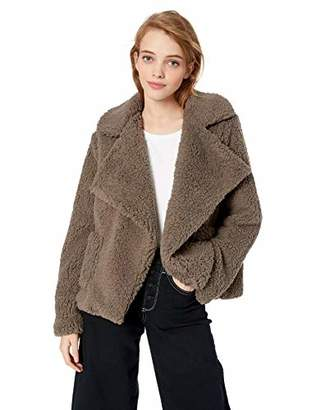 Jack Women's Speak Now Sherpa Jacket