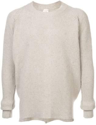 Jan Jan Van Essche ribbed sweater