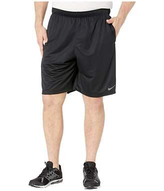 Nike Big Tall Dry Training Shorts