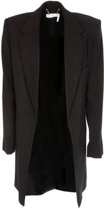 Chloé Long Belted Blazer