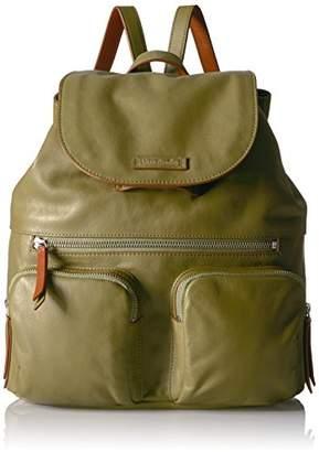 Vera Bradley Women's Gallatin Cargo Backpack