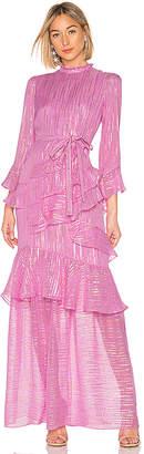 Saloni Marissa Long Gown