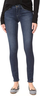PAIGE Transcend Vedugo Ultra Skinny Jeans $199 thestylecure.com