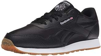 Reebok Men's Royal Nylon Gum Classic Shoe