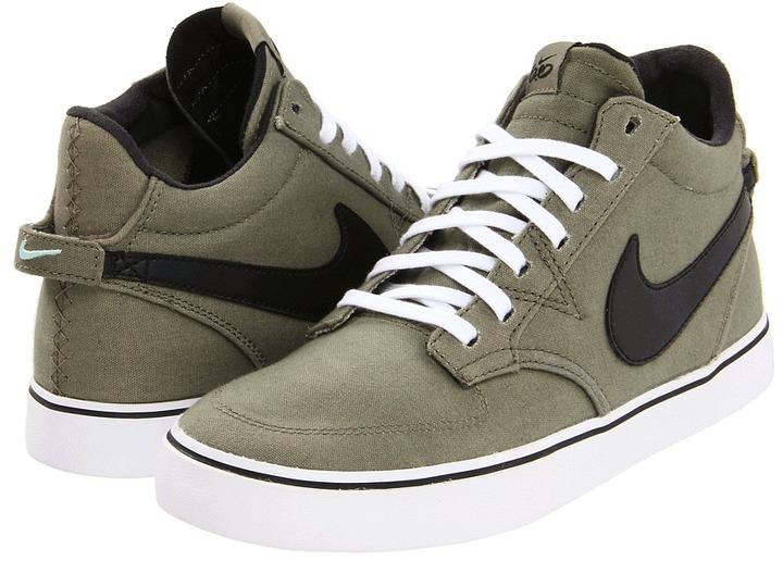 Nike Braata LR Mid W