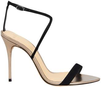 Alexandre Birman Smart Cocktail High Sandals