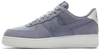 Nike Force 1' 07 Suede Men's Shoe